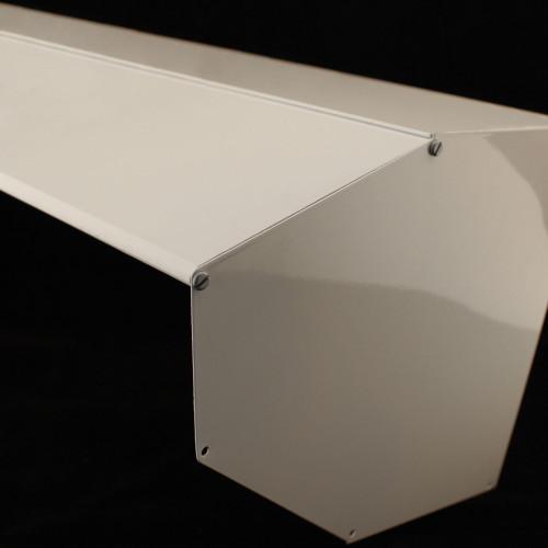 Protección para toldo logia  y monobloc 4.84 m