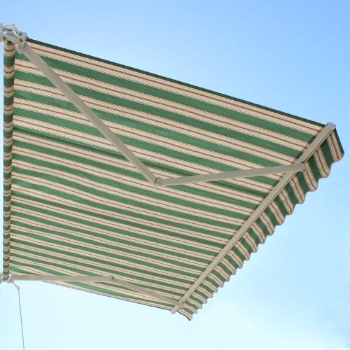 Toldo Logia Catalina 4.00 m X 2.50 m Manual