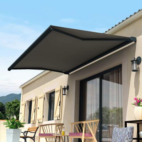 Toldo cofre Capri 3 x 2 m Manual  - 1